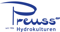 Preuss Hydrokulturen Logo